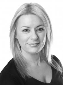 Pamela McGann